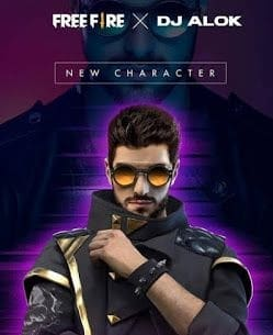 How to Get DJ Alok Character in Free Fire (October 2021) for Free?