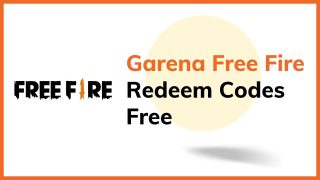 Free Fire Redeem Codes September 2021: Get Free Fire Rewards For Free