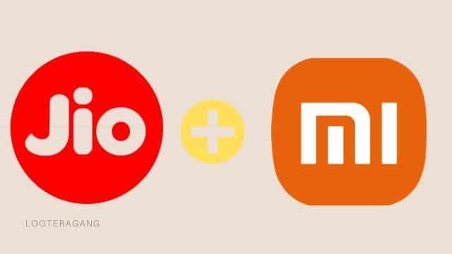 Mi Mobile Jio SIM offer