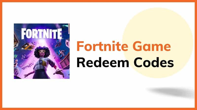 Fortnite Redeem Codes October 2021: Generate Unlimited Codes for Free