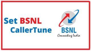 BSNL Caller Tunes Numbers: Set BSNL Hellotune for Free