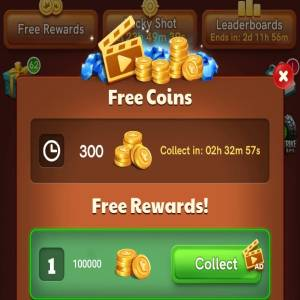 Get 1 Lakh Free Coins